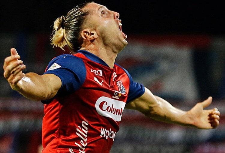 Agustín Vuletich, Deportivo Independiente Medellín, DIM, Envigado FC, Liga BetPlay 2021-I, en vivo