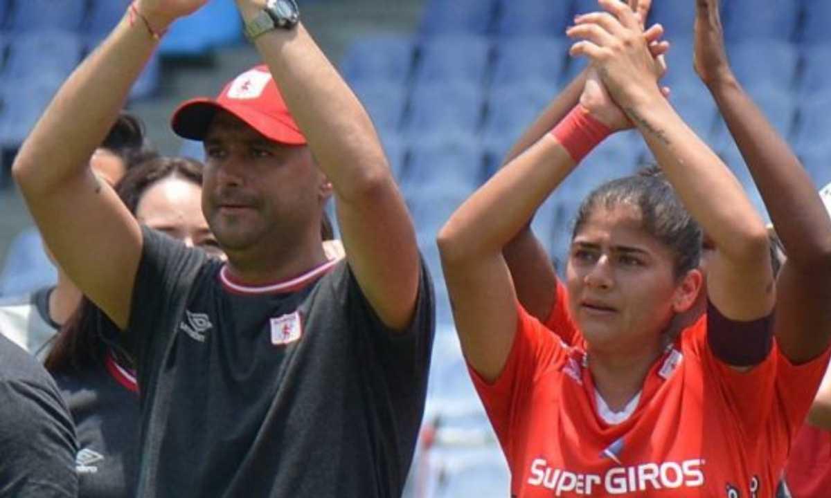 América de Cali Andrés Usme, el nuevo señalado a la interna del club
