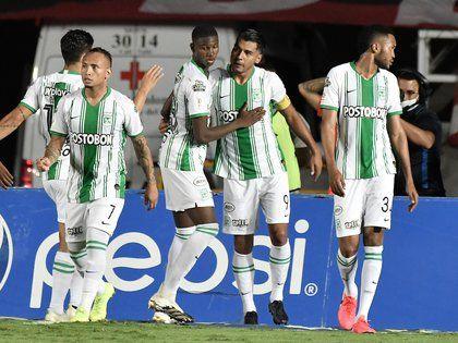 ¿Cuál es el historial de partidos entre Once Caldas y Nacional?