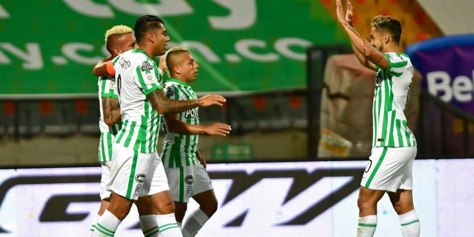 ¿Por qué Atlético Nacional no juega en la fecha 6 de la Liga BetPLay?