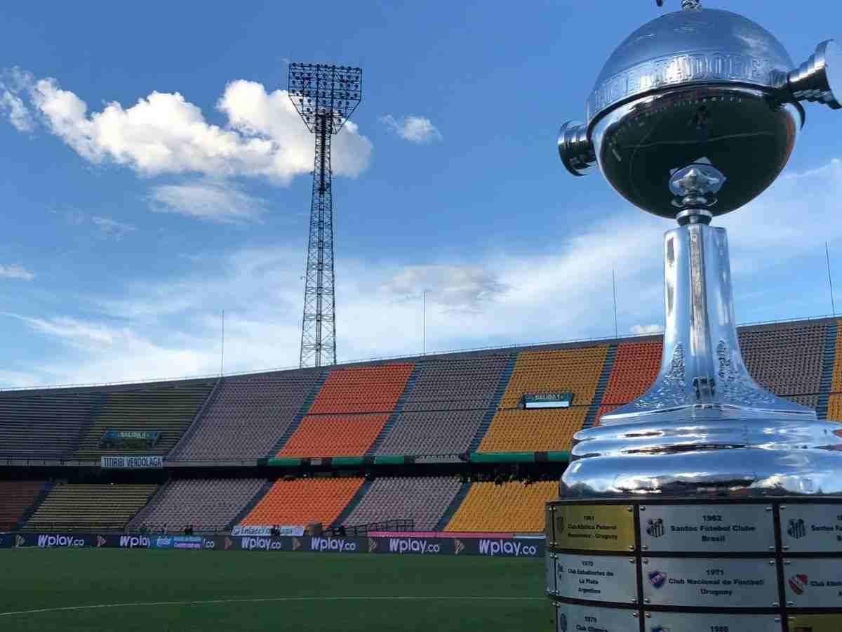 Atlético Nacional fechas de la llave de fase 2 y el que sería su rival en fase 3 de Libertadores