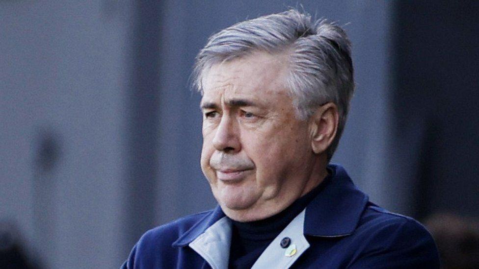 La situación personal por la que atraviesa Carlo Ancelotti