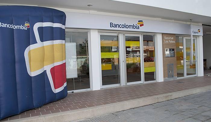 ¿Cuál fue el último giro del Ingreso Solidario en Bancolombia?