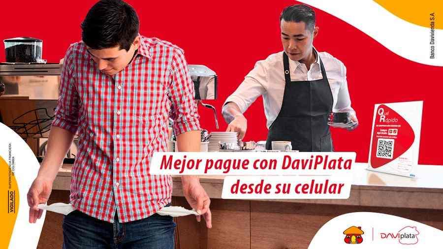 ¿Cuándo llega el giro de febrero en Davivienda y Daviplata?