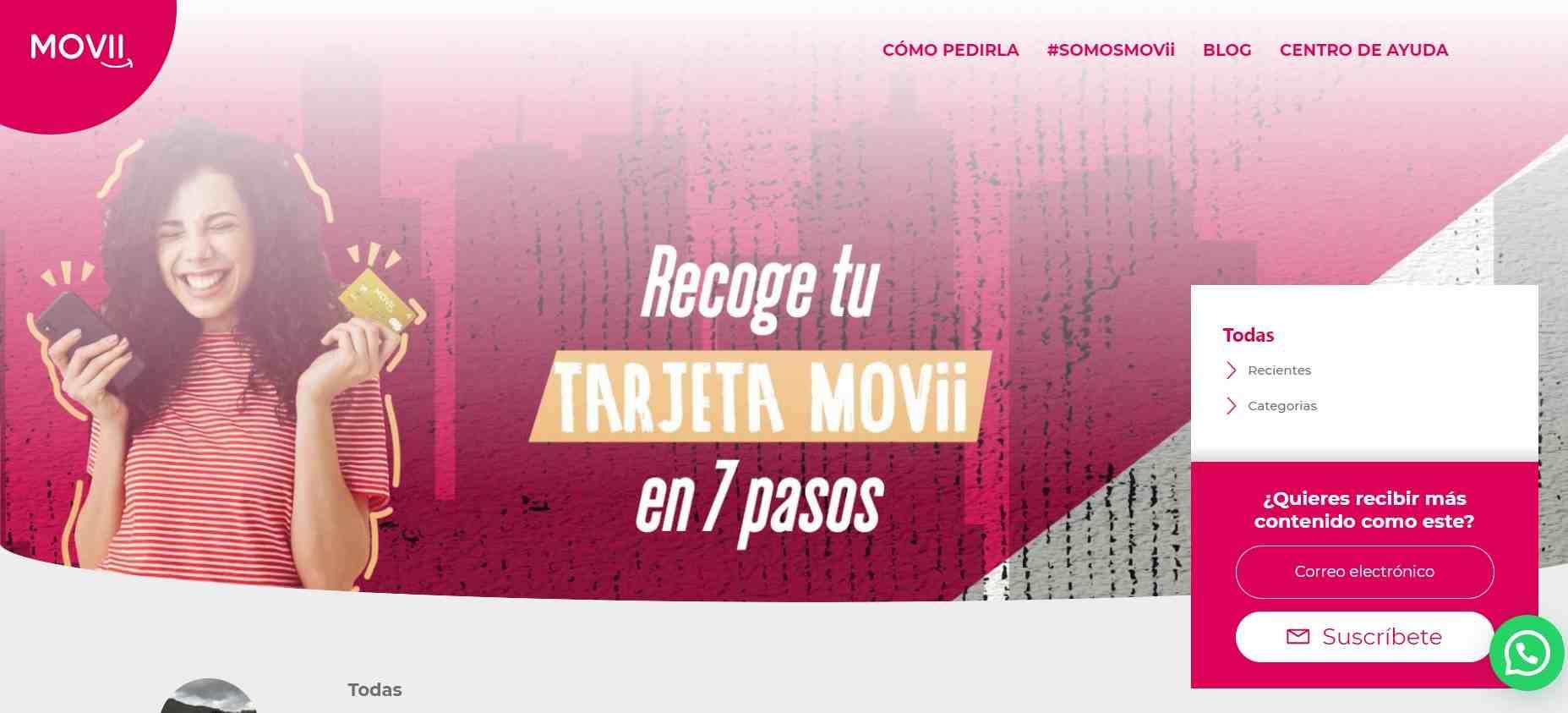 Ingreso Solidario hoy: MOVii ya paga los $320.000 de febrero