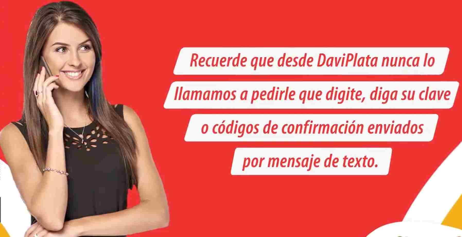 ¿Daviplata ya actualizó información del Ingreso Solidario?