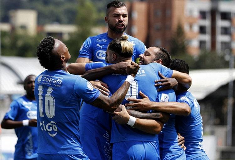 Deportivo Independiente Medellín, DIM, La Equidad Seguros, Liga BetPlay 2021-I