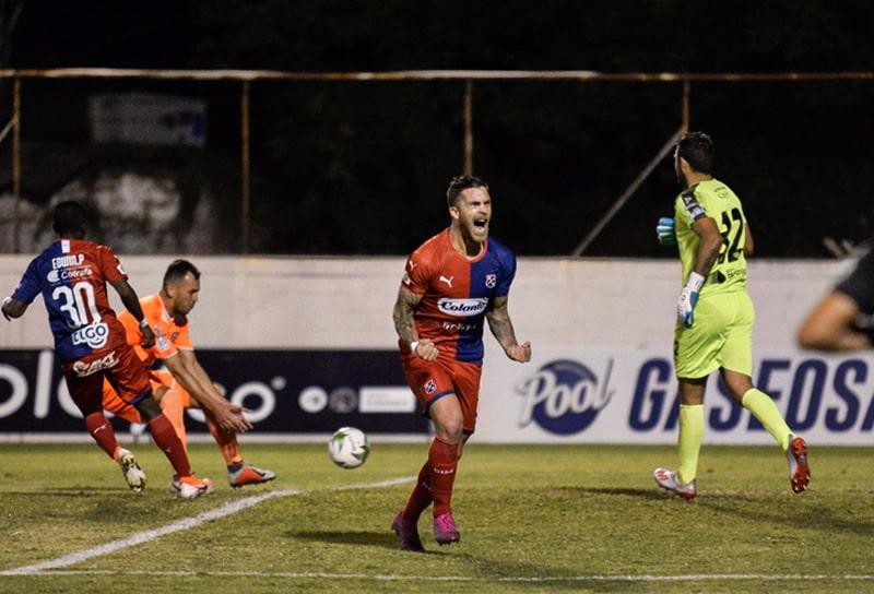 Deportivo Independiente Medellín, DIM, Liga BetPlay 2021-I, Envigado FC, historial