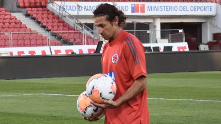 ¿Acusó Queiroz a alguien de Selección Colombia por la muerte de Des McAleenan?