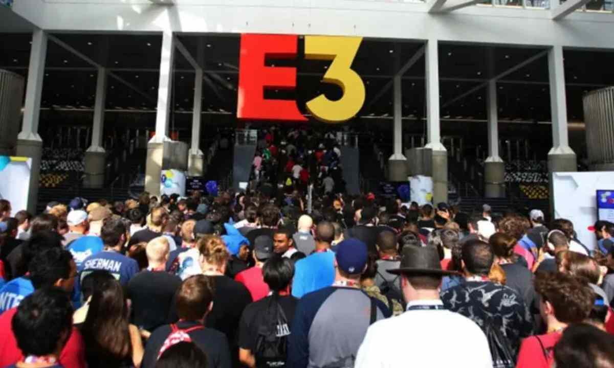 El E3 2021 entre ser un evento digital o ser cancelado nuevamente