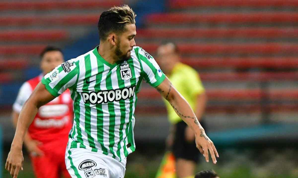 El 'Rifle' Andrade y la razón por la que 'prefiere' a Guimarães sobre Osorio