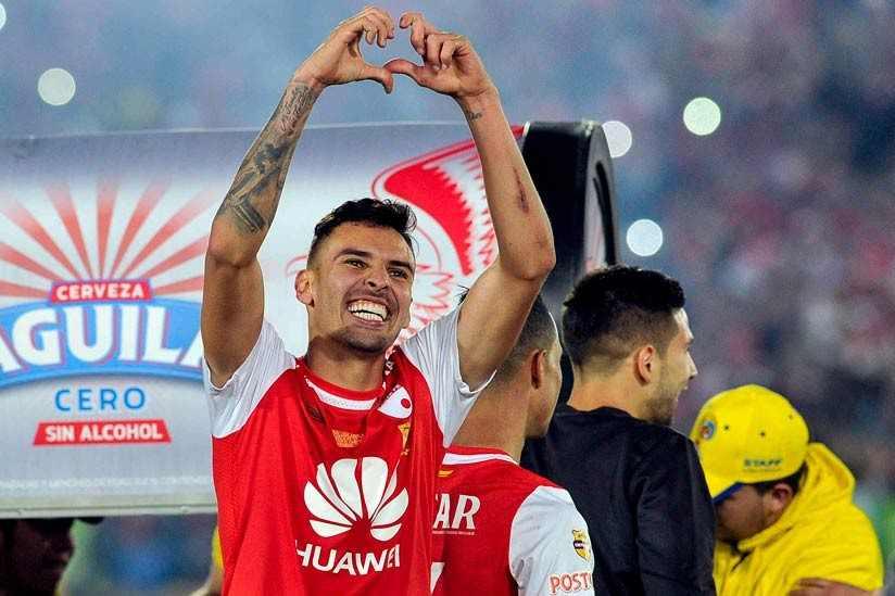 Millonarios: El equipo de Argentina que se le atravesó por el fichaje de José Moya