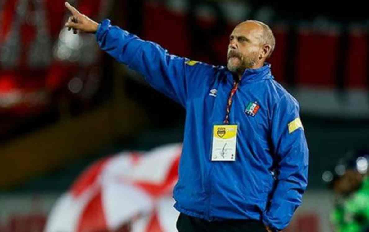 El técnico que estaría dichoso de volver al fútbol colombiano