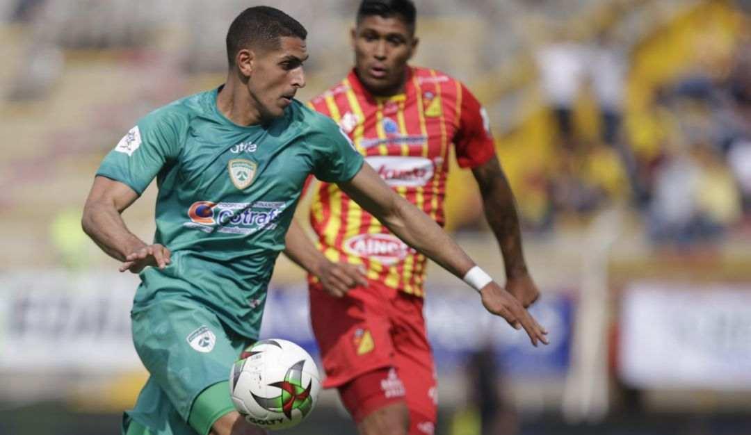 Equidad confirmó la salida de Pablo Sabbag al futbol del exterior
