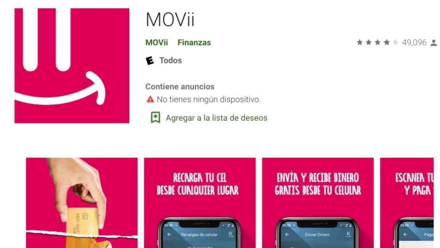 Fechas de pagos 10 y 11 del Ingreso Solidario en MOVii