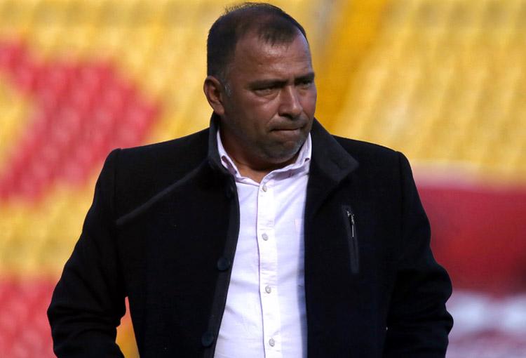 Hárold Rivera, Independiente Santa Fe, Liga BetPlay 2021-I, Jaguares de Córdoba