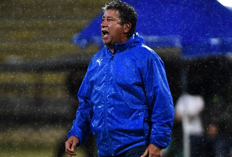 Hernán Darío Gómez, Bolillo Gómez, Deportivo Independiente Medellín, DIM, Boyacá Chicó FC, Liga BetPlay 2021-I