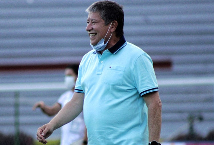 Hernán Darío Gómez, Bolillo Gómez, Deportivo Independiente Medellín, DIM, Deportes Tolima, Liga BetPlay 2021-I, Copa BetPlay 2020