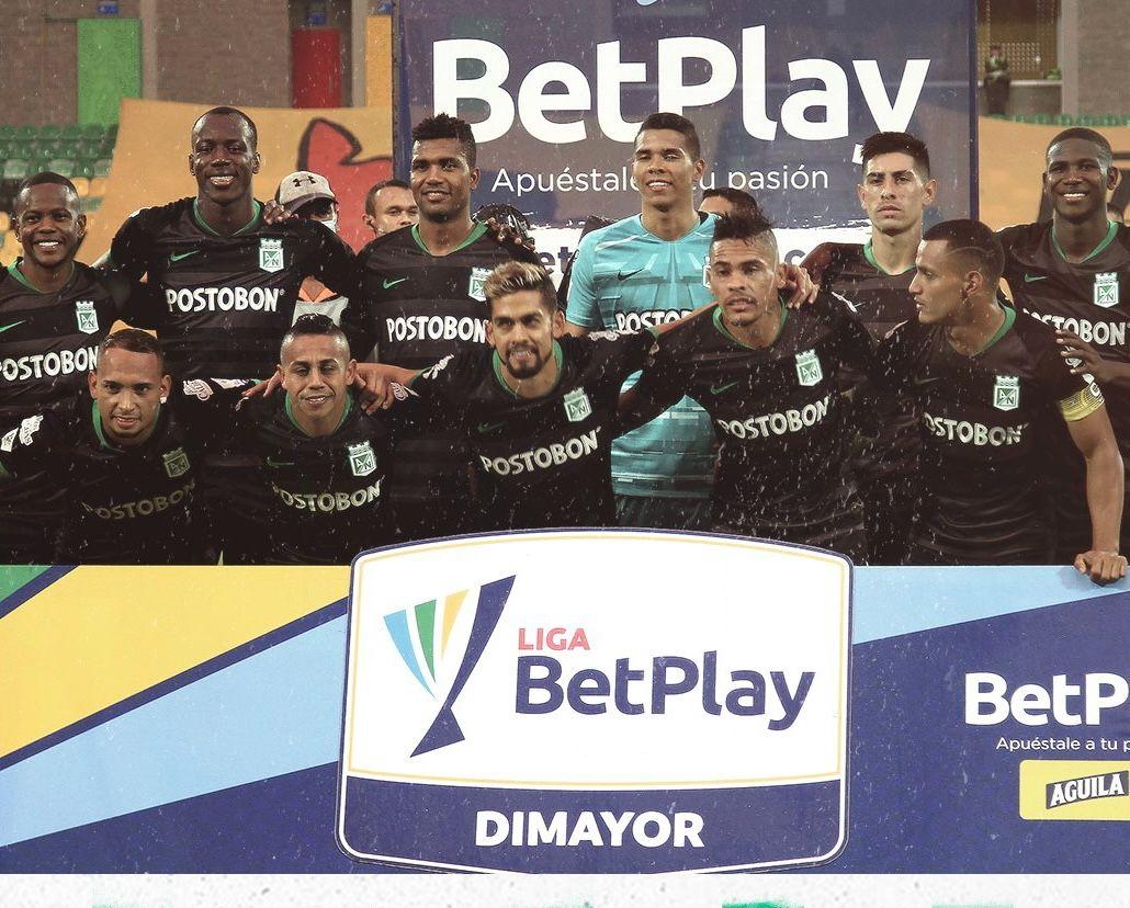 ¡Cayó el invicto! Nacional perdió ante Bucaramanga en la Liga BetPlay