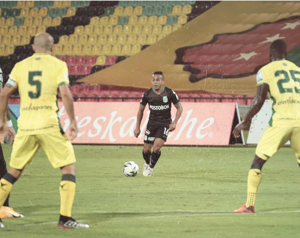 Lo que sigue para Atlético Nacional en la Liga BetPlay 2021-I