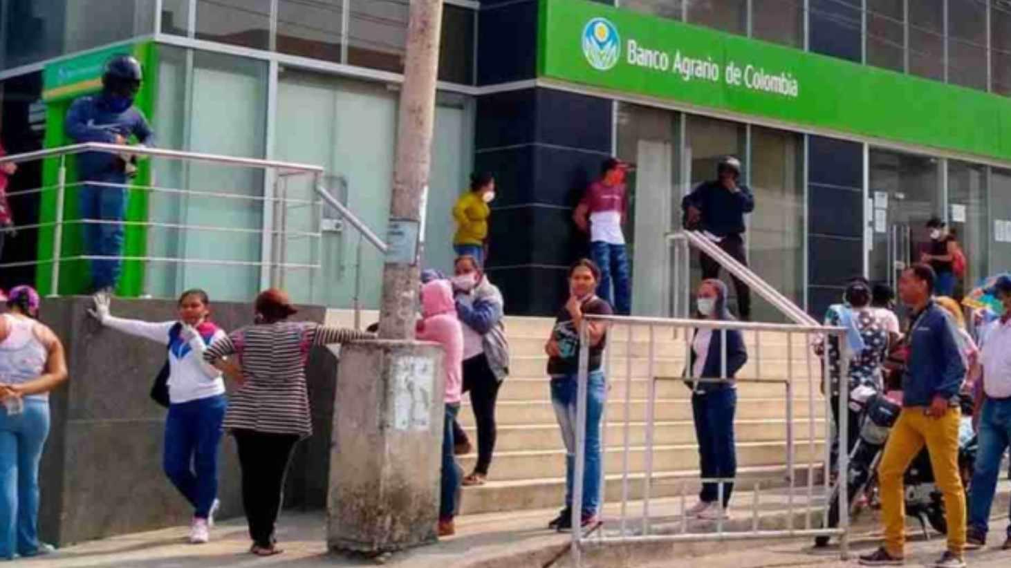 Ingreso Solidario: ¿A quiénes les deja de pagar el Banco Agrario?