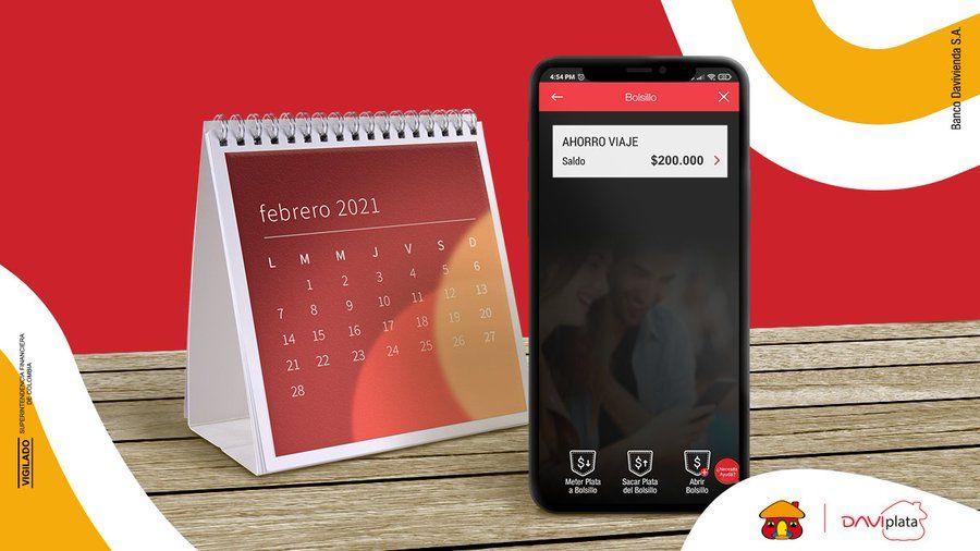 Ingreso Solidario: Cómo mirar en Daviplata si pagan el 22 de febrero