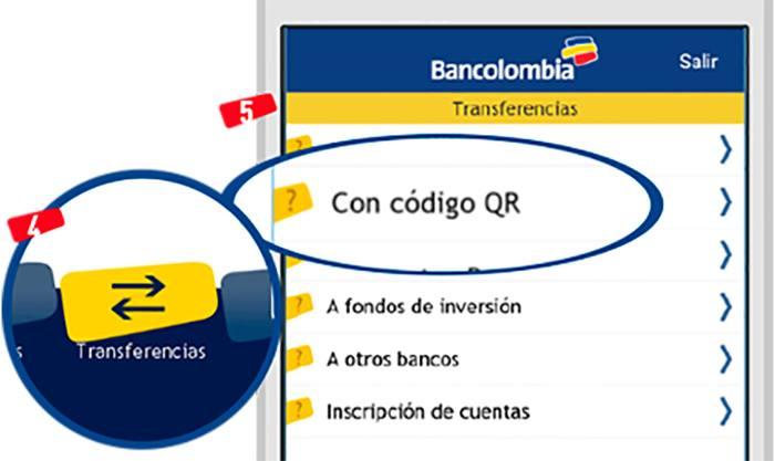 Ingreso Solidario Cómo se hacen los giros de febrero en Bancolombia