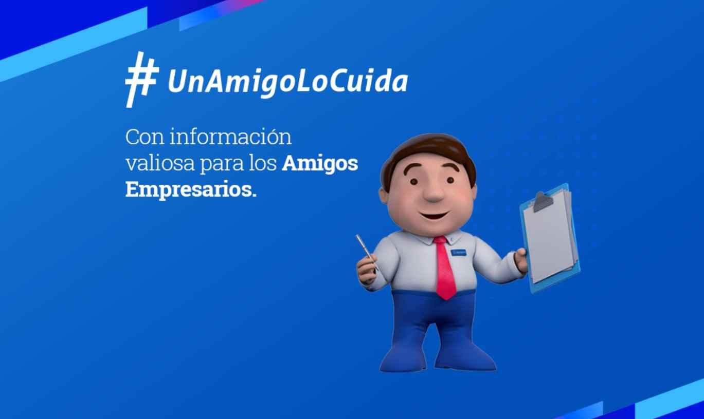 Ingreso Solidario: ¿Pagos del Banco Caja Social en Solución Amiga?