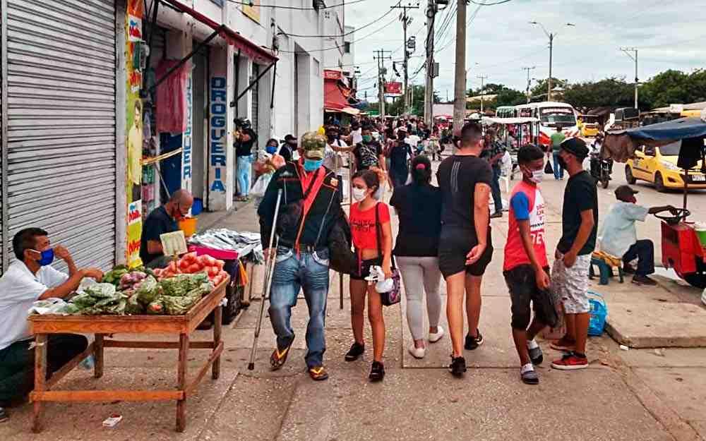 Ingreso Solidario: ¿Prosperidad Social anunciará giros a no bancarizados?