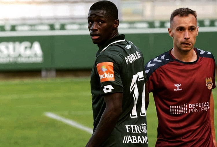 Juan Sebastián Peñaloza, Deportivo Independiente Medellín, DIM, SD Huesca (2)