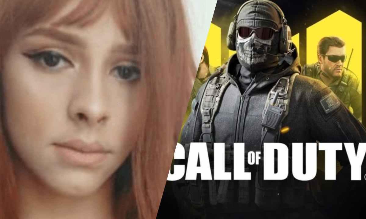 Jugadora profesional de Call of Duty Mobile fue asesinada por otro 'gamer'
