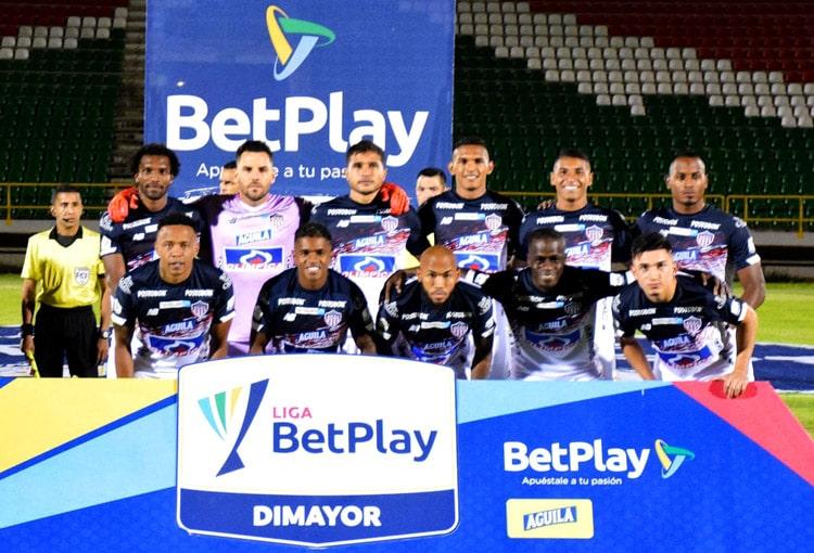 Junior FC, Atlético Bucaramanga, Liga BetPlay 2021-I