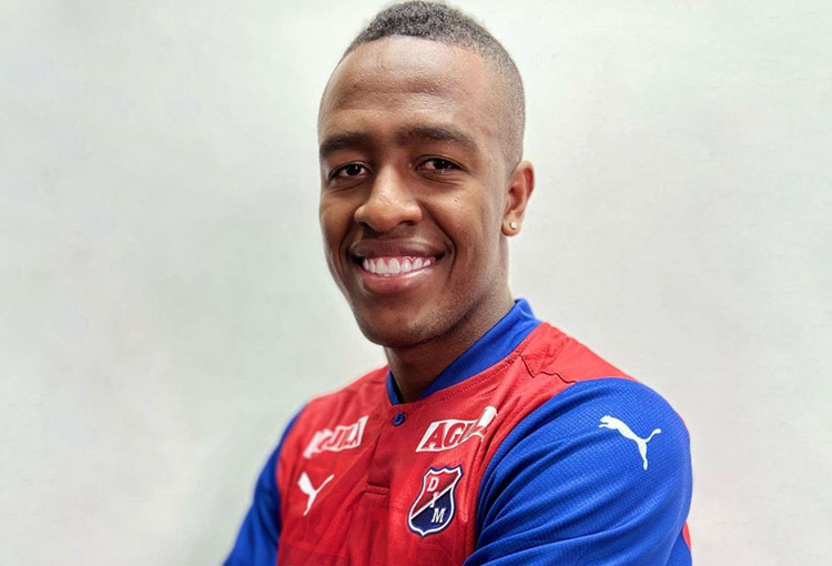 Kevin Londoño, DIM, Deportivo Independiente Medellín (1)
