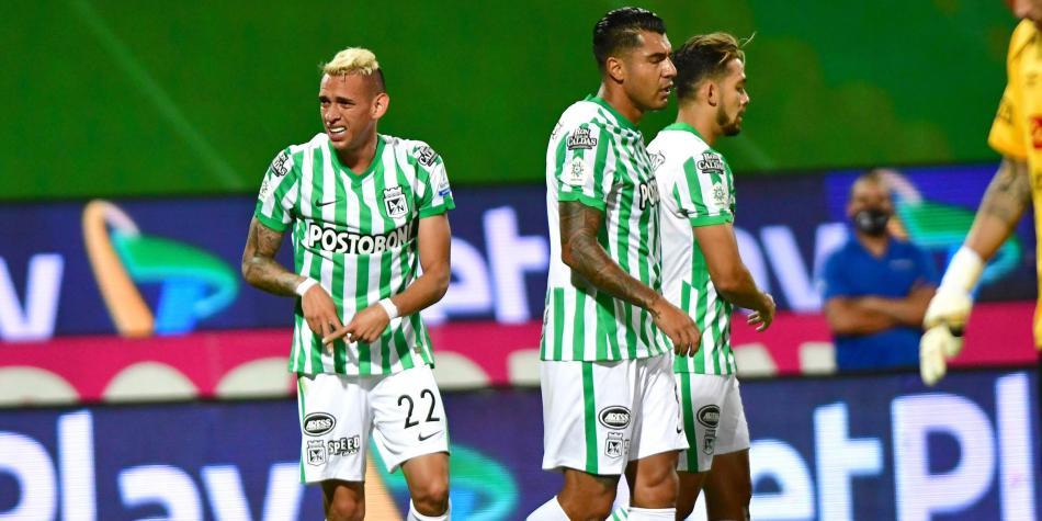 ¿Atlético Nacional ya tiene rival en Copa Libertadores?