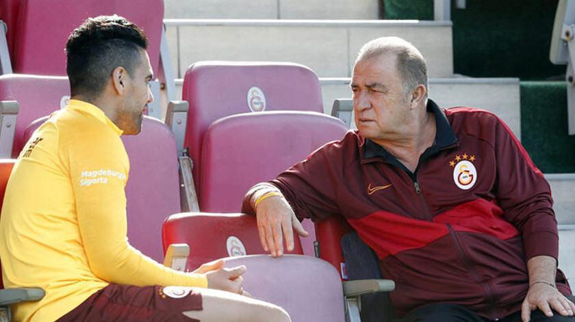 La razón por la que Falcao García no es tenido en cuenta en Galatasaray