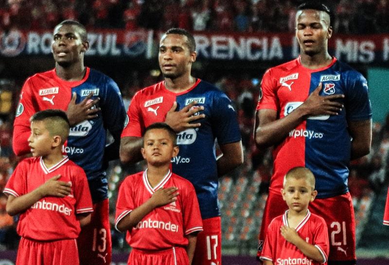 Larry Angulo, Selección Colombia, Reinaldo Rueda, La Equidad Seguros, Deportivo Independiente Medellín, DIM, Liga BetPlay 2021-I