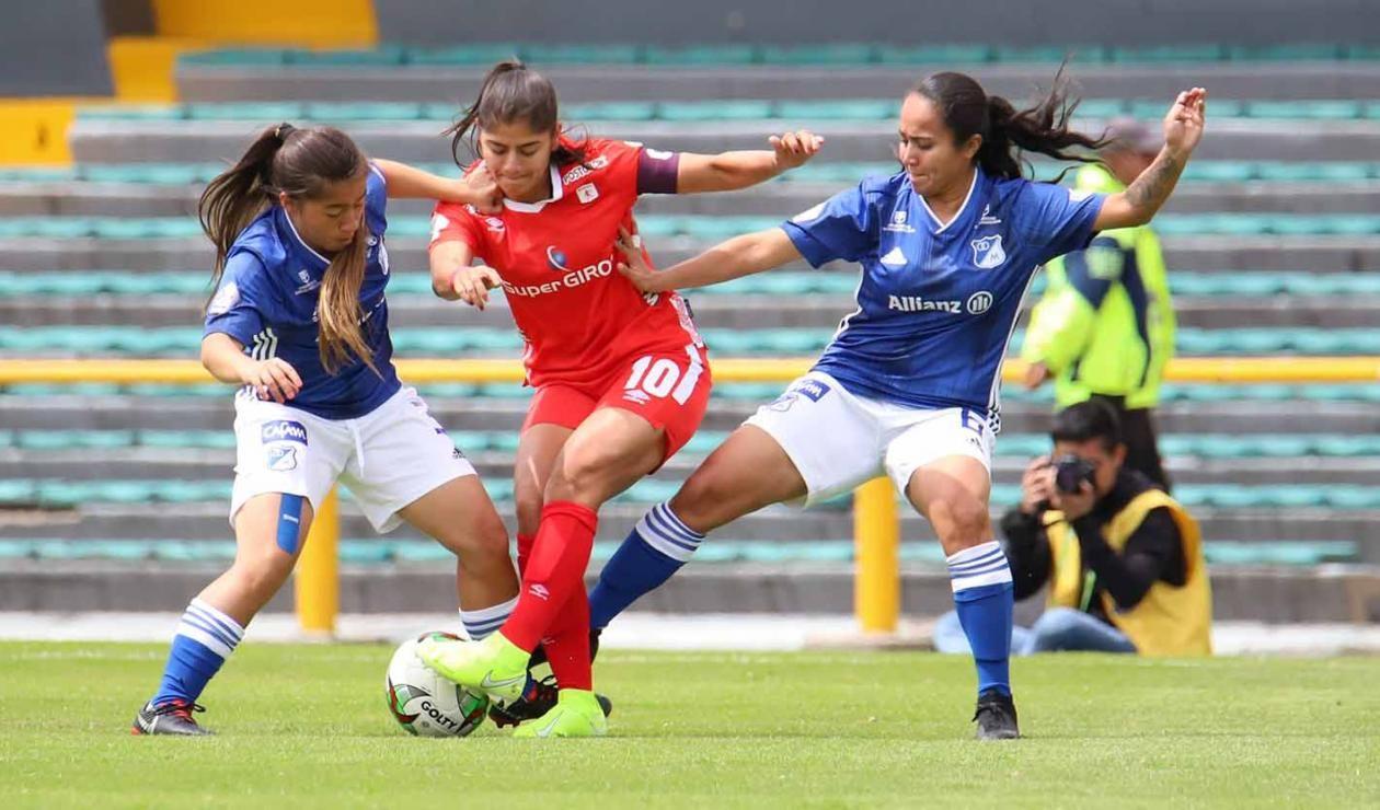 De mal en peor: la Liga Femenina 2021 durará menos de dos meses