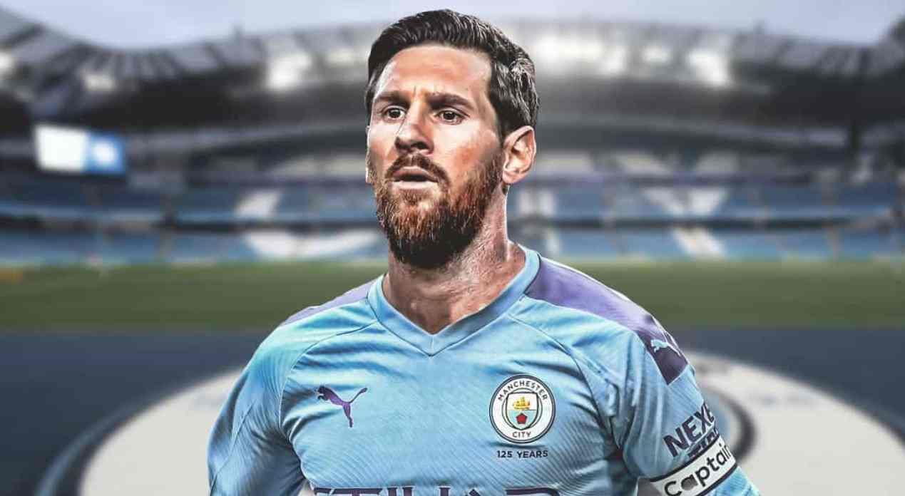 Manchester City, al ataque por Messi. ¿Tiembla PSG?