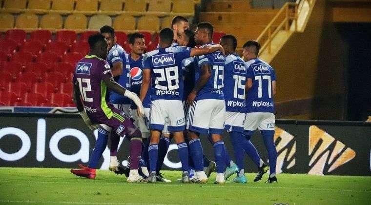 Millonaios Gamero confirma tiempo de incapacidad de Guarín, Márquez, Uribe y Arango