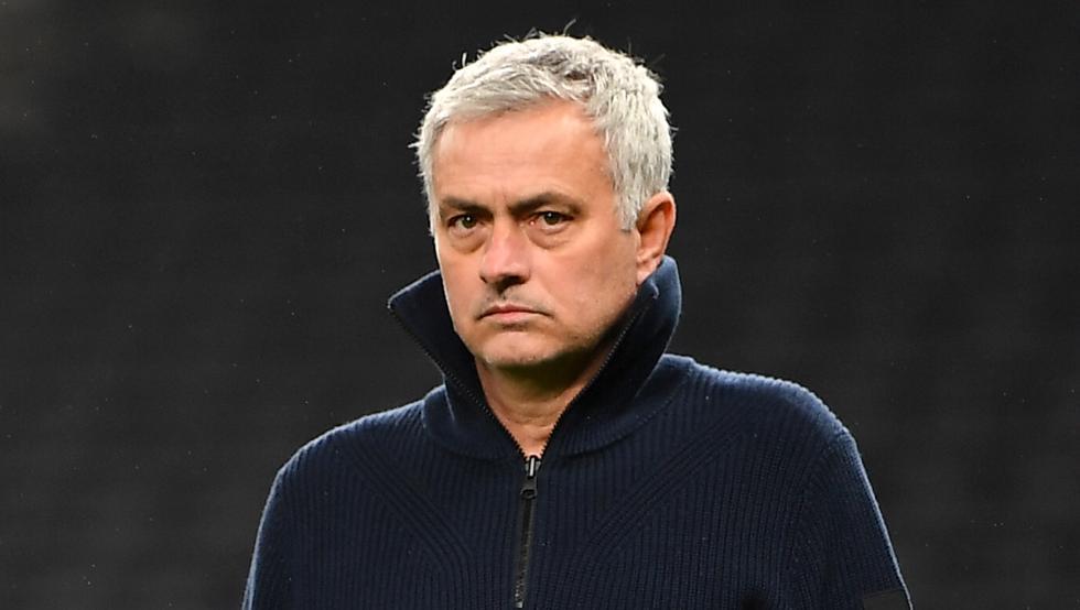 José Mourinho como un papá en la Roma: no soporta el videojuego Fortnite y la adicción de sus jugadores