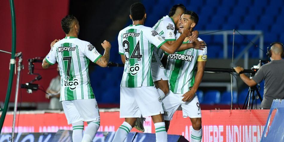 ¿Por qué no gana Atlético Nacional? Guimarães responde