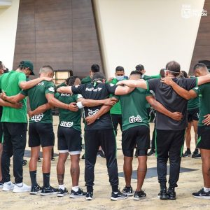 Nacional por una fecha más de invicto ante Bucaramanga en la Liga BetPlay 2021-I