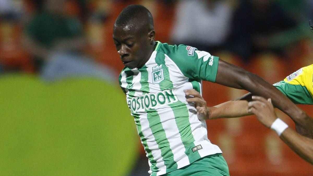 Oficial: se definió el nuevo equipo de Helibelton Palacios en Europa