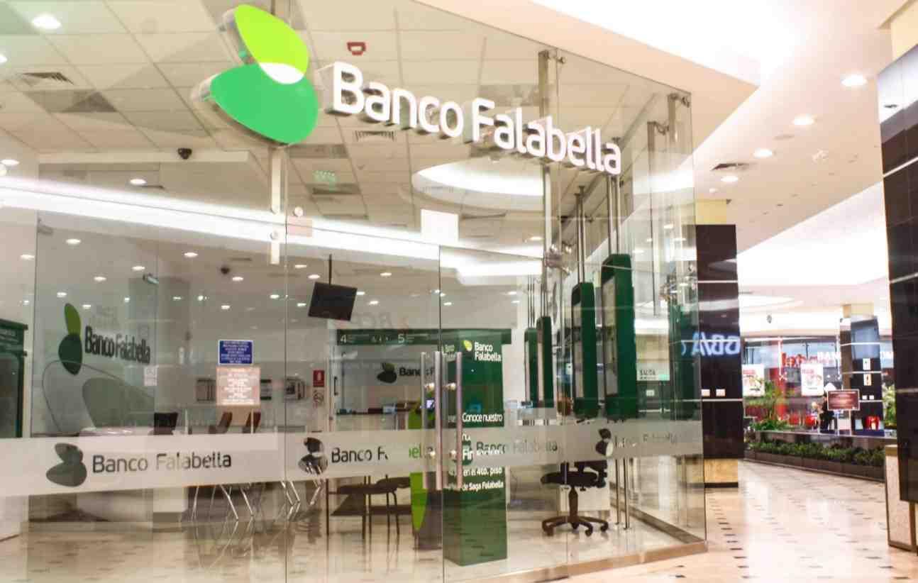 Pagos del Ingreso Solidario en Banco Falabella