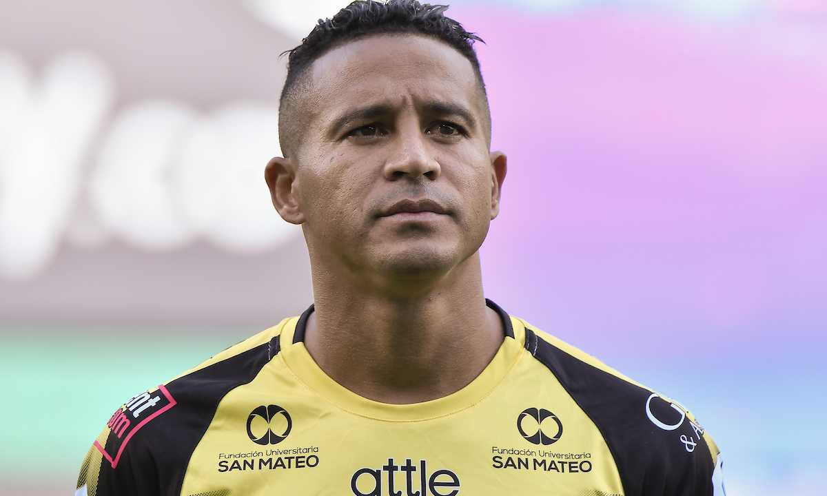 Pulla de Macnelly Torres a la Dimayor y a Win Sports por la cancha de Tunja