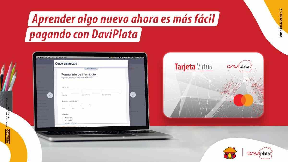 ¿Qué recomienda Daviplata para saber si llegó el Ingreso Solidario?