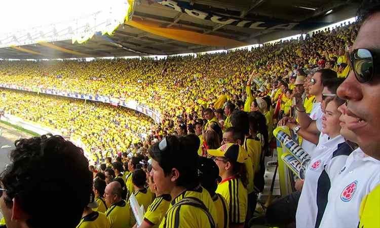 Ramón Jesurún confirmó que en la Copa América habrá público en los estadios