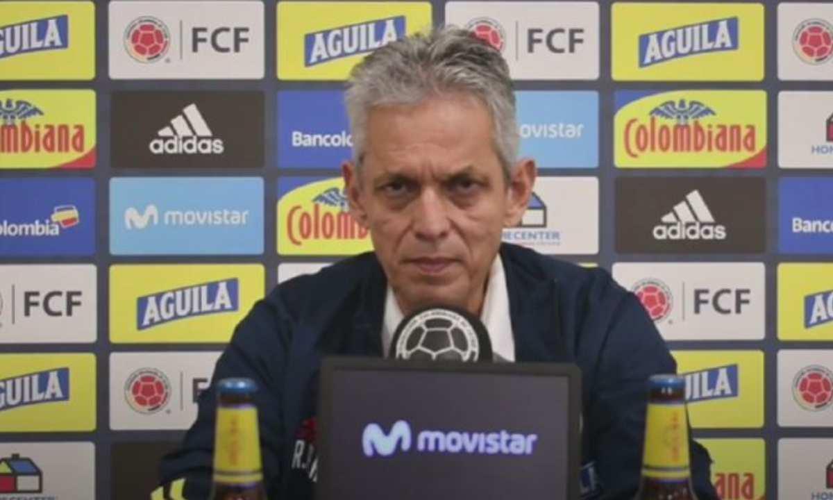 Reinaldo Rueda y la posibilidad de que se suspenda la próxima fecha FIFA