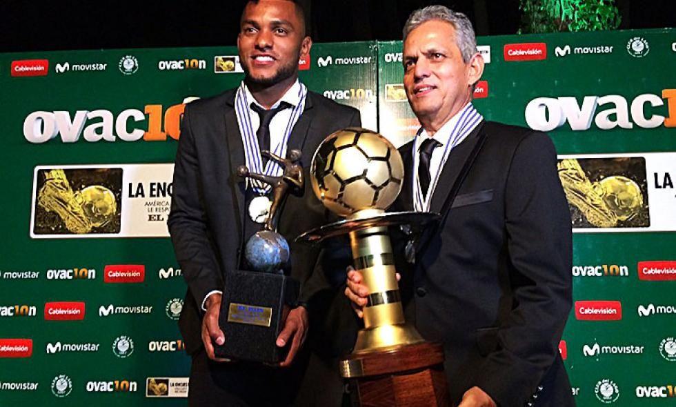 Reinaldo Rueda convocó a uno de sus consentidos en Atlético Nacional