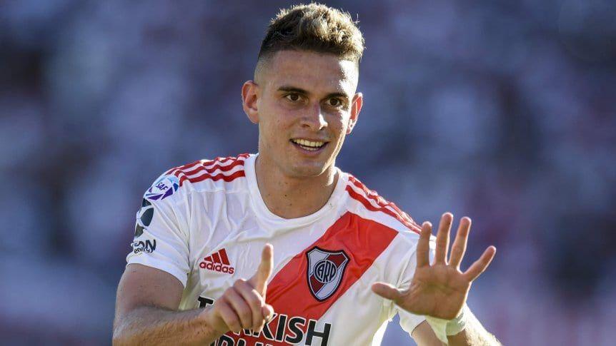 ¿Argentina o Brasil? El nuevo rumor sobre el futuro de Santos Borré